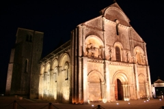 chateauneuf_eglise-by_night